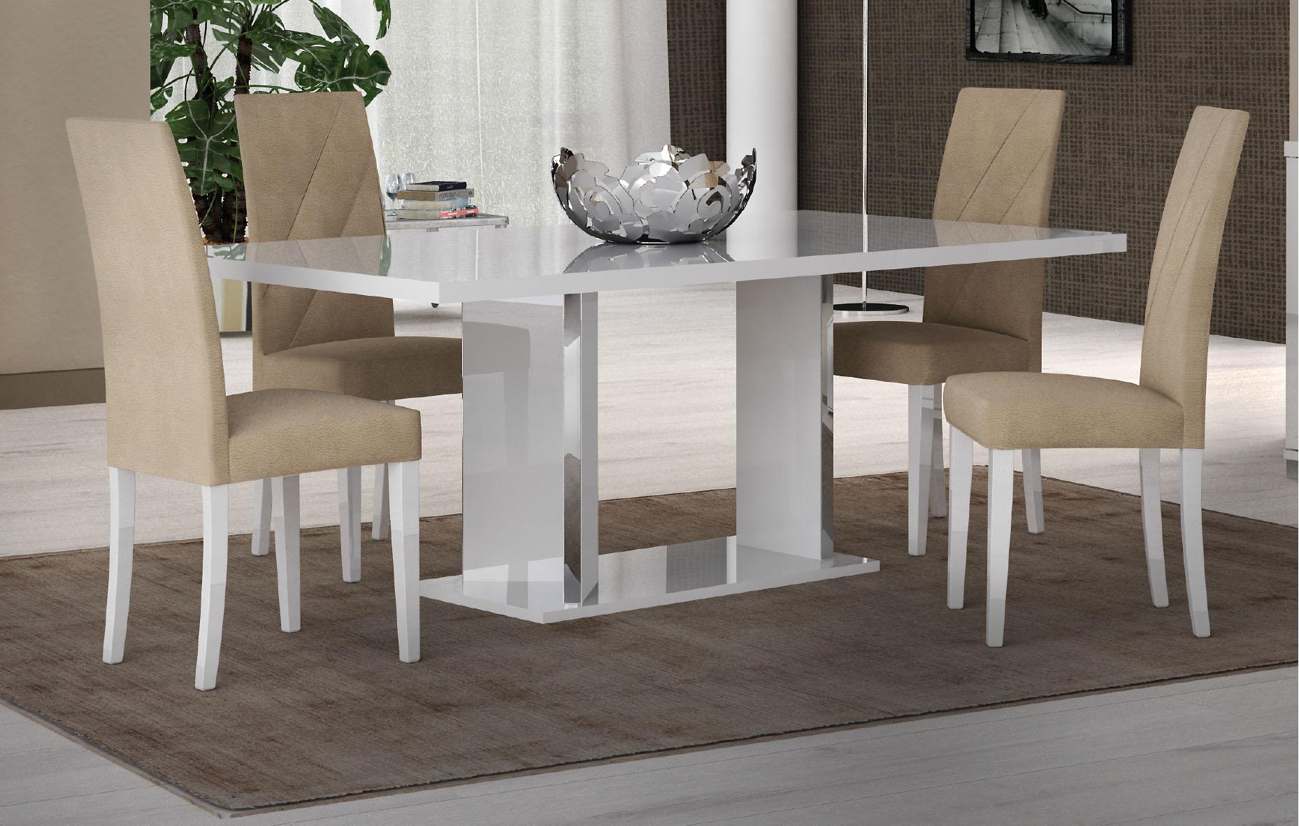 Lisa Dining Room, Italy, Modern Formal Dining Sets, Dining