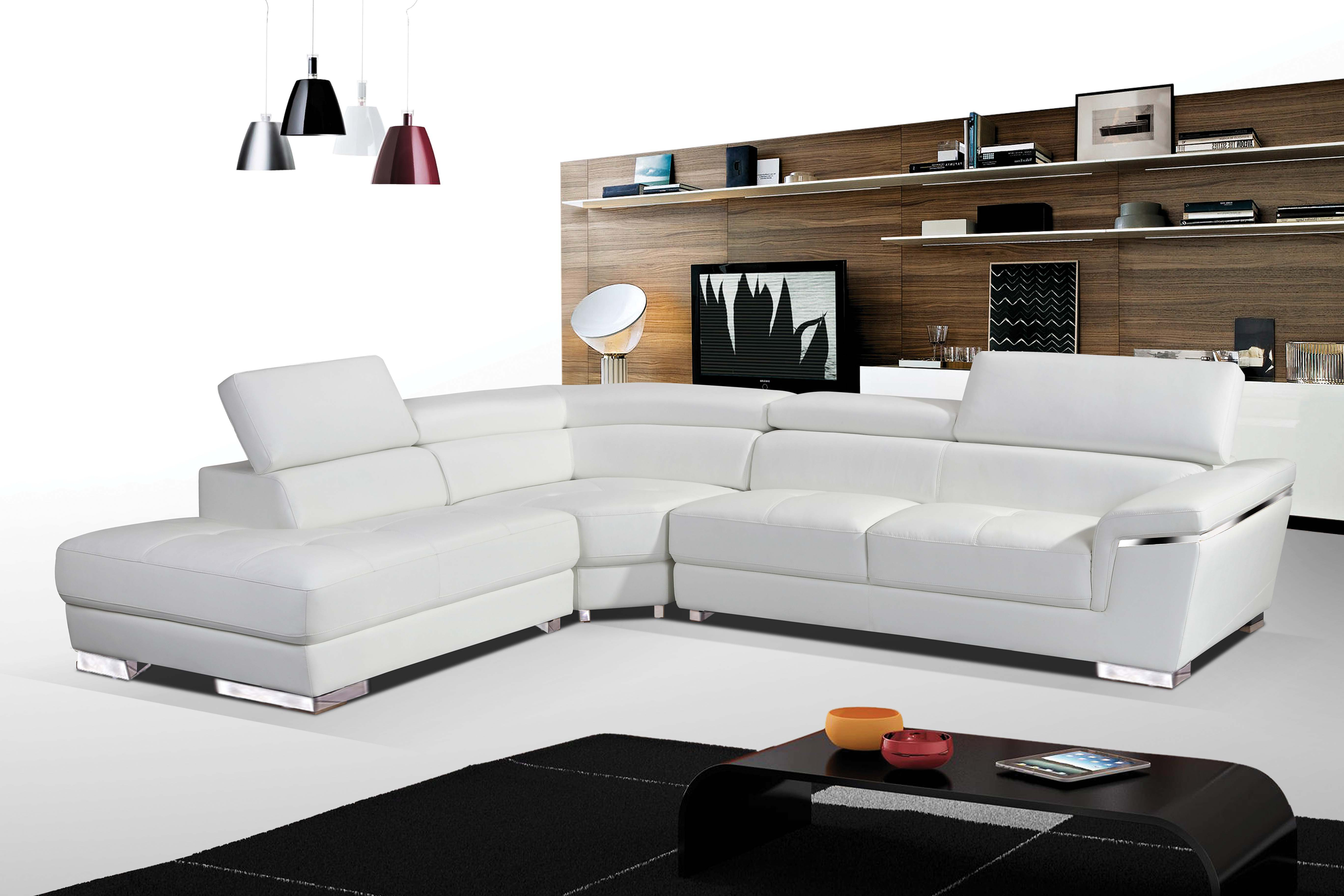 2383 Sectional, Sectionals, Living Room Furniture