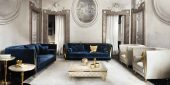 Brands Arredoclassic Living Room, Italy Sipario