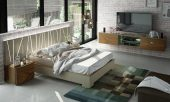 Collections Fenicia  Modern Bedroom Sets, Spain Fenicia Composition 1 / comp 606