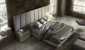 Collections Fenicia  Modern Bedroom Sets, Spain Fenicia Composition 13 / comp 607