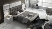 Collections Fenicia  Modern Bedroom Sets, Spain Fenicia Composition 26 / comp 603