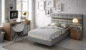 Collections Fenicia  Modern Bedroom Sets, Spain Fenicia Composition 71 / single 2