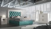 Collections Franco ENZO Bedrooms, Spain EZ 72