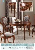 Collections Panamar Dining Room 402.115.P