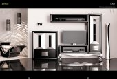 Brands Serik  Wall Unit Collection, Spain SERIK 11