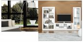 Brands Serik  Wall Unit Collection, Spain SERIK 15