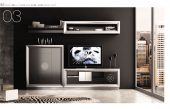 Collections Serik  Wall Unit Collection, Spain SERIK 03
